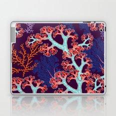coral dream Laptop & iPad Skin