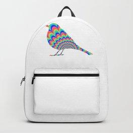 Bird 720 11 Backpack