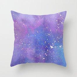 Starshine Throw Pillow