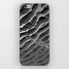 Mercury Sands iPhone Skin