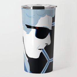 The 12th Doctor Travel Mug