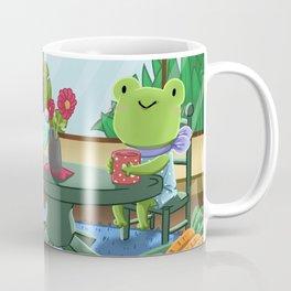 Tea with Friends Coffee Mug