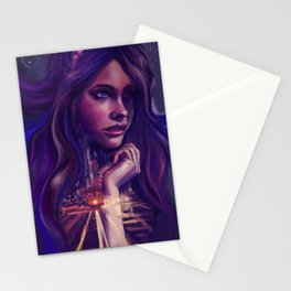 Lost Verses Stationery Cards