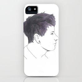 Danisnotonfire iPhone Case