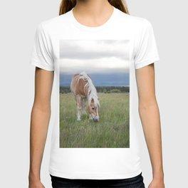 Blonde Beauty T-shirt