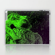 Flashy T-Rex  Laptop & iPad Skin