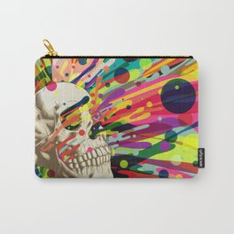 Skullor Carry-All Pouch
