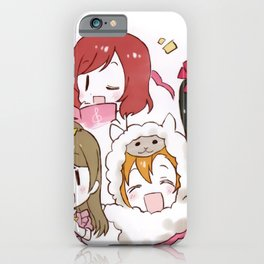 Love Live! iPhone Case