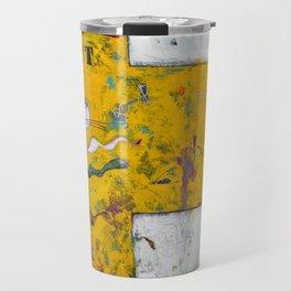 Lost Cat Travel Mug
