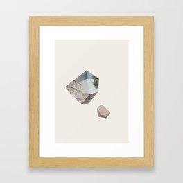 Hotel Habana Framed Art Print