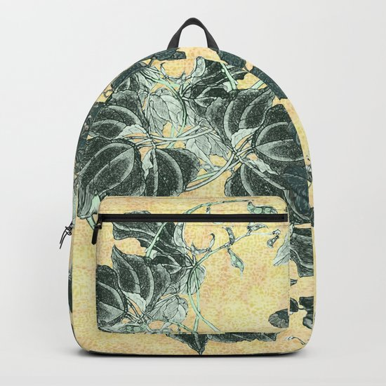 Out of summer and into the Autumn Backpack