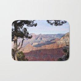 Grand Canyon #7 Bath Mat