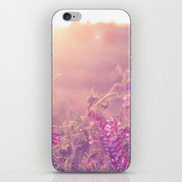 World Sun iPhone Skin