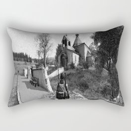 DAYZ 2.0 PRAYZ Rectangular Pillow