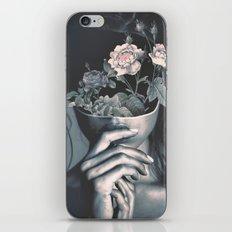 inner garden iPhone Skin