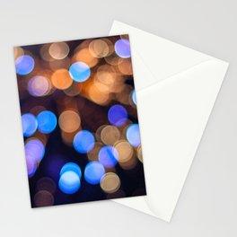 Prime Fireworks 4 Stationery Cards