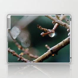 Ok...we've really had enough of all the wet stuff now... Laptop & iPad Skin