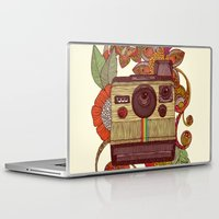 valentina Laptop & iPad Skins featuring Out of sight! by Valentina Harper