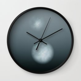 AWED Avalon Lacrimae (1) Wall Clock