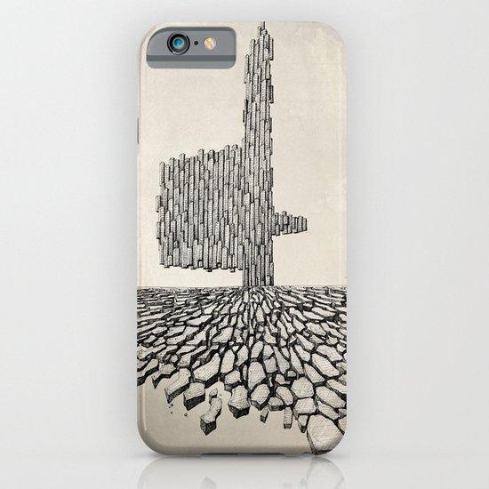 Borderlands iPhone & iPod Case