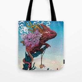 Phantasmagoria II Tote Bag