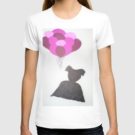 Ode to Audrey T-shirt