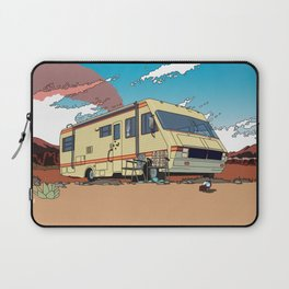 Crystal Ship Laptop Sleeve