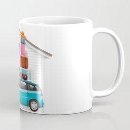 Family Holiday! Coffee Mug