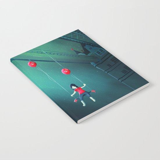 I had a Dream Notebook