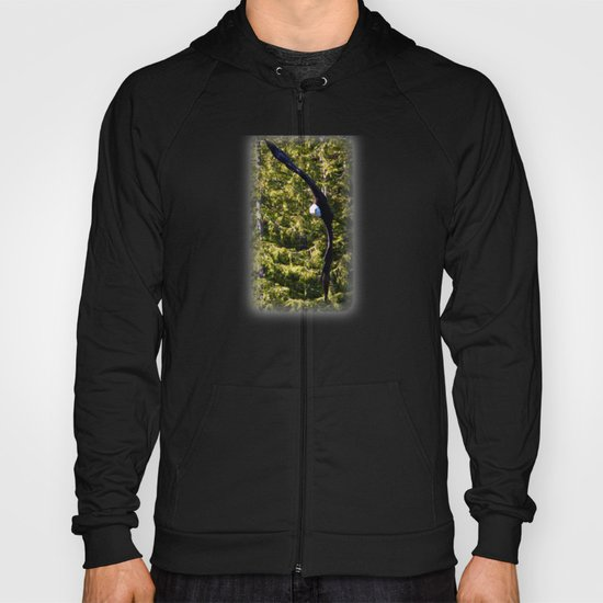 Eagle: Made to Fly Hoody
