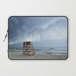 Storm Coming Laptop Sleeve