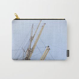 Sail On Carry-All Pouch