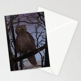 Here's looking at you, Kid! Stationery Cards