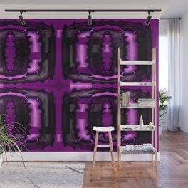Well hidden hearts ... Wall Mural