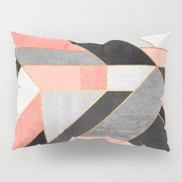 Construct 1 Pillow Sham