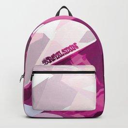 Pink Quartz Royal Stain Backpack