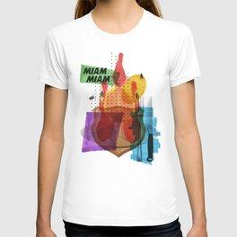 Coq T-shirt