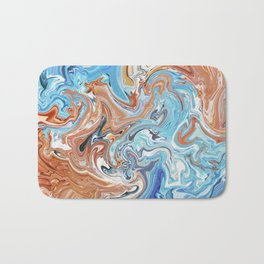 Agelast Bath Mat