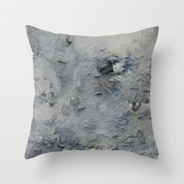 Moon-like  Throw Pillow
