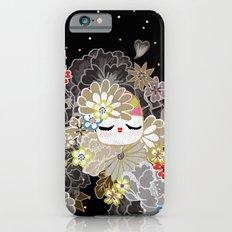 Kokeshina Ebène iPhone 6s Slim Case
