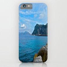 Sorrento: Amalfi Coast, Italy Slim Case iPhone 6s