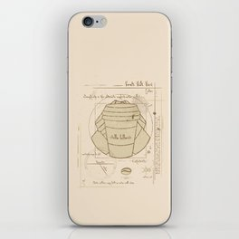 Venti Vidi Vici iPhone Skin