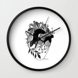 Long Term Love Wall Clock