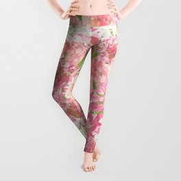 Clovers Meadow Leggings