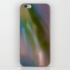 Flow V iPhone & iPod Skin