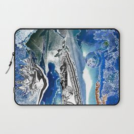 Cooling Off Laptop Sleeve