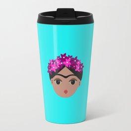 Little Frida Travel Mug