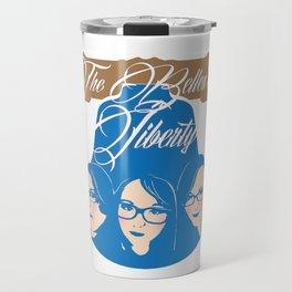 The Belles of Liberty Travel Mug