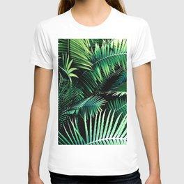 Winter Palms T-shirt