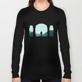 Time Traveler Long Sleeve T-shirt